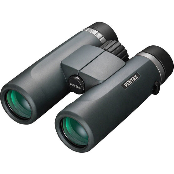 Pentax AD 8x36 WP Binoculars - Green - 62851