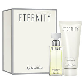 Calvin Klein Eternity for Women Gift Set - 2 piece