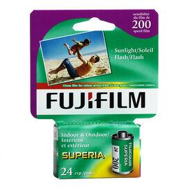 Fujicolour Superia 200 135-24