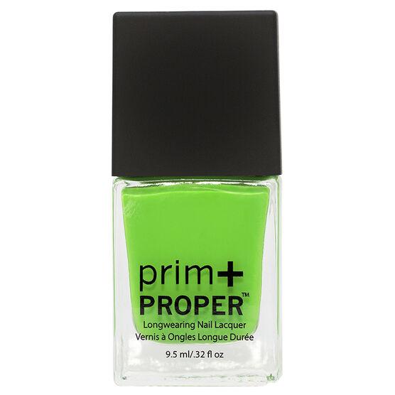Prim + Proper Nail Lacquer - Springtime Morning Rain