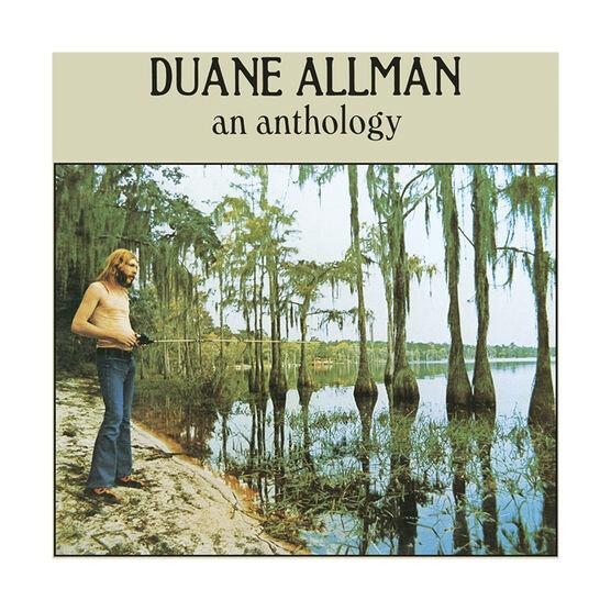 Duane Allman - An Anthology - Vinyl
