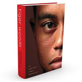Tiger Woods By Jeff Benedict & Armen Keteyian