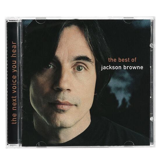 Jackson Browne - The Best of Jackson Browne - CD