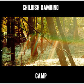 Gambino, Childish - Camp - Vinyl