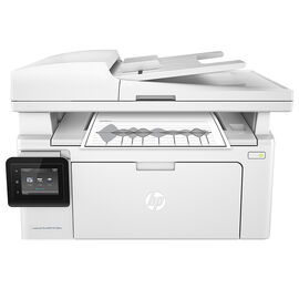 HP LaserJet Pro M130FW Multifunction Laser Printer - G3Q60A#BGJ