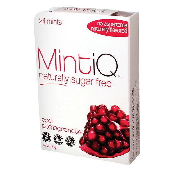 Mint IQ - Cool Pomegranate - 15.6g