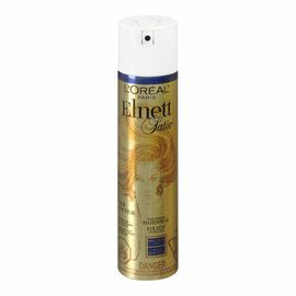 L'Oreal Elnett Satin Hairspray - Extra Strong Hold - 250ml