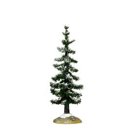 Lemax Blue Spruce Tree - Small