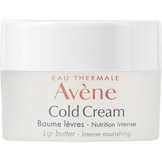 Avene Cold Cream Lip Butter - 10ml