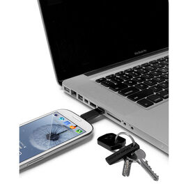 Blue Lounge Kii Micro USB - Black - KIMCBL