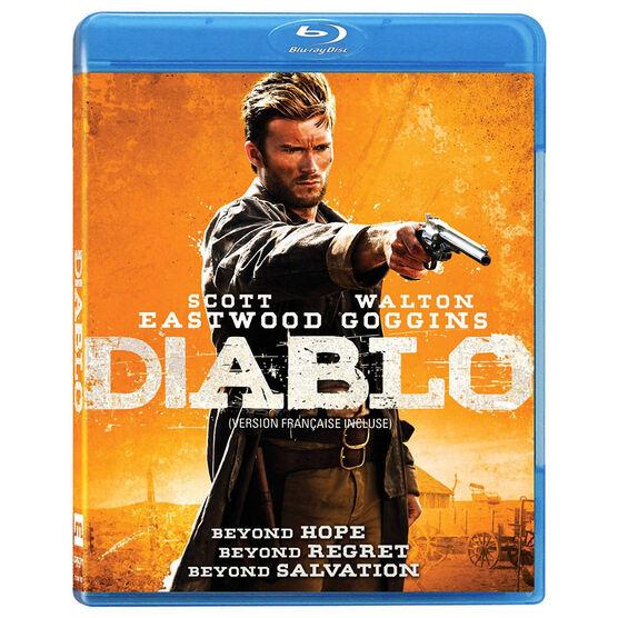 Diablo - Blu-ray