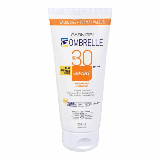 Ombrelle Sport Lotion - SPF 30 - 200ml