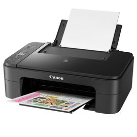 Canon Pixma TS3120 Multifunction Wireless Inkjet Printer - 2226C063