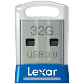 Lexar JumpDrive S45 USB 3.0 - 32GB - LJDS45-32GABNL