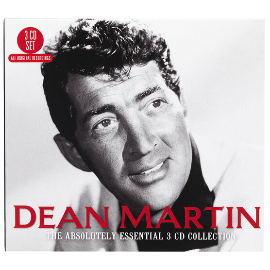 Dean Martin - The Absolutely Essential 3 CD Collection - 3 CD