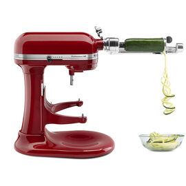 KitchenAid Mixer and Spiralizer Combo
