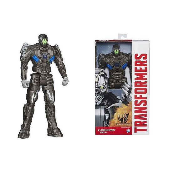 Transformers Action Figures - Assorted