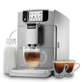 Cuisinart Auto Espresso Machine - EM-1000C