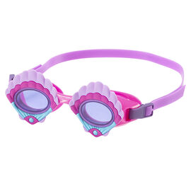Speedo Scales & Tails Swim Kids Goggles - Assorted