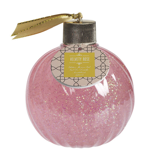 Signature Beauty Bubble Bath - Velvety Rose - 320ml