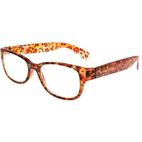 Foster Grant Millie Reading Glasses with Case - 3.25