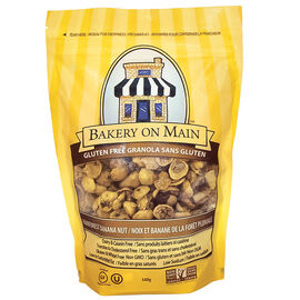 Bakery On Main Granola - Rainforest - 340g