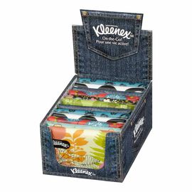 Kleenex Wallet Pack - 10's