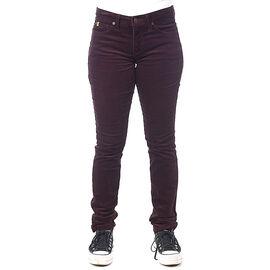 Yoga Corduroy Pants - Purple - Size 10
