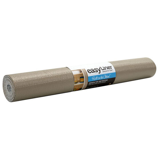 Easy Liner Smooth Top - Beige - 20 inches x 6 feet