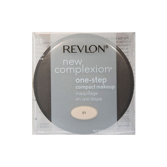 Revlon New Complexion One Step Makeup - Ivory Beige