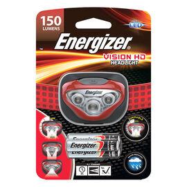 Energizer Vision HD LED Headlight - HDB32E/150