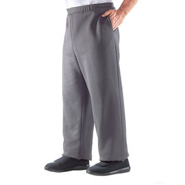 Silvert's Men's Open-Side Fleece Pants - 2XL - 3XL