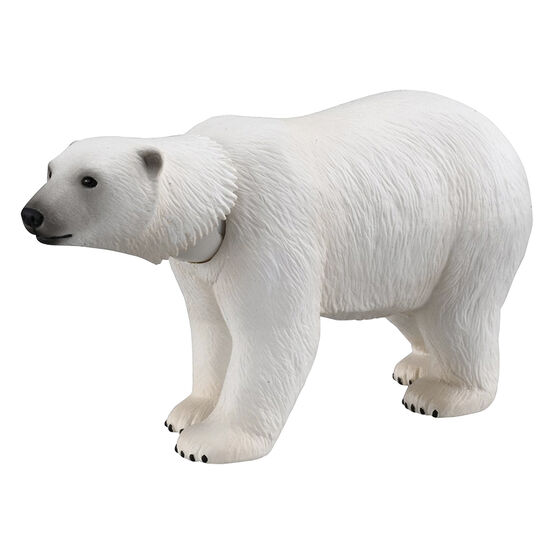 Ania Polar Bear Figure