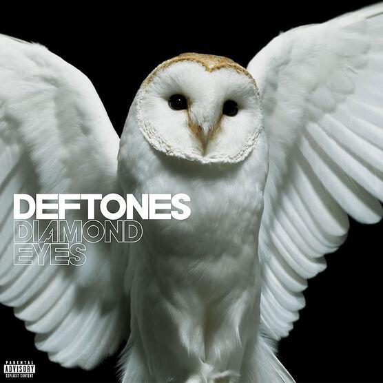 Deftones - Diamond Eyes - Vinyl