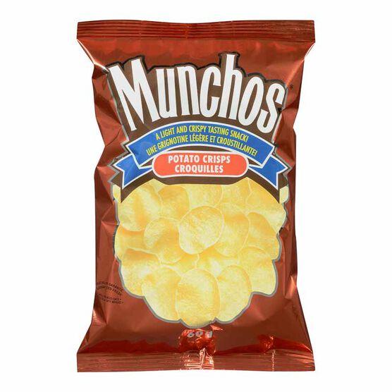 Munchos Potato Crisps - 60g