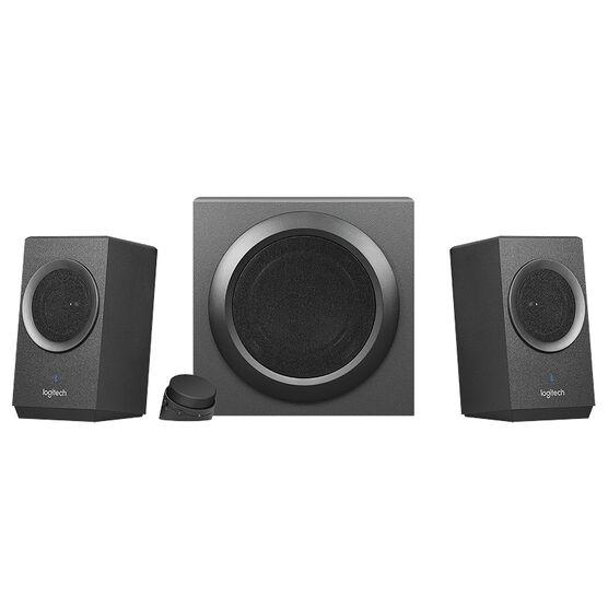 Logitech Z337 Bold Sound with Bluetooth Speaker System