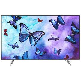 Samsung 75-in QLED 4K Smart TV - QN75Q6FNAFX
