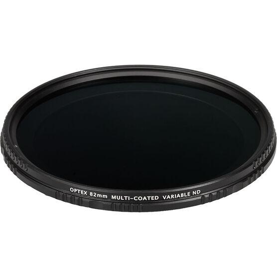 Optex Variable Neutral Density Filter - 82mm - 82MCVND