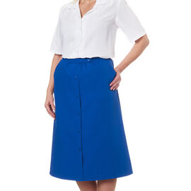 Silvert's Women's Regular Gabardine Skirt - 8 - 20