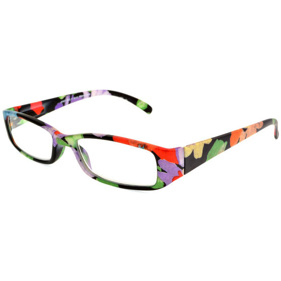 Foster Grant Janey Reading Glasses with Case - 2.00