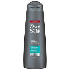 Dove Men+Care Aqua Impact Shampoo - 355ml