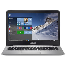 ASUS VivoBook E403NA-US21 Notebook Computer - 14 inch - Intel Pentium - 90NB0DT1-M01010