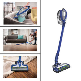 Dirt Devil Reach MaxPlus Stick Vacuum - BD22510BL