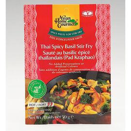 Asian Home Gourmet - Thai Spicy Basil - 50g