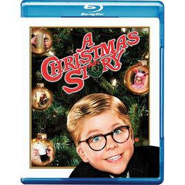 A Christmas Story - Blu-ray