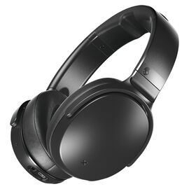 Skullcandy Venue Noise Cancelling Bluetooth Headphones - Black - S6HCWL003