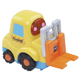 VTech Go Go Smart Wheels - Forklift
