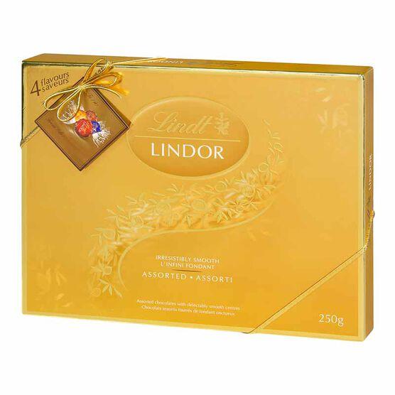 Lindt Prestige - Assorted Chocolates - 250g