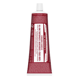 Dr. Bronner's All-One Toothpaste - Cinnamon - 140g