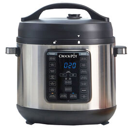 Crock-Pot Express Crock Multi-Cooker - SCCPPC800-V
